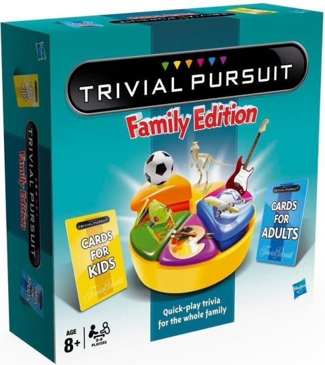 Trivia games online for adults