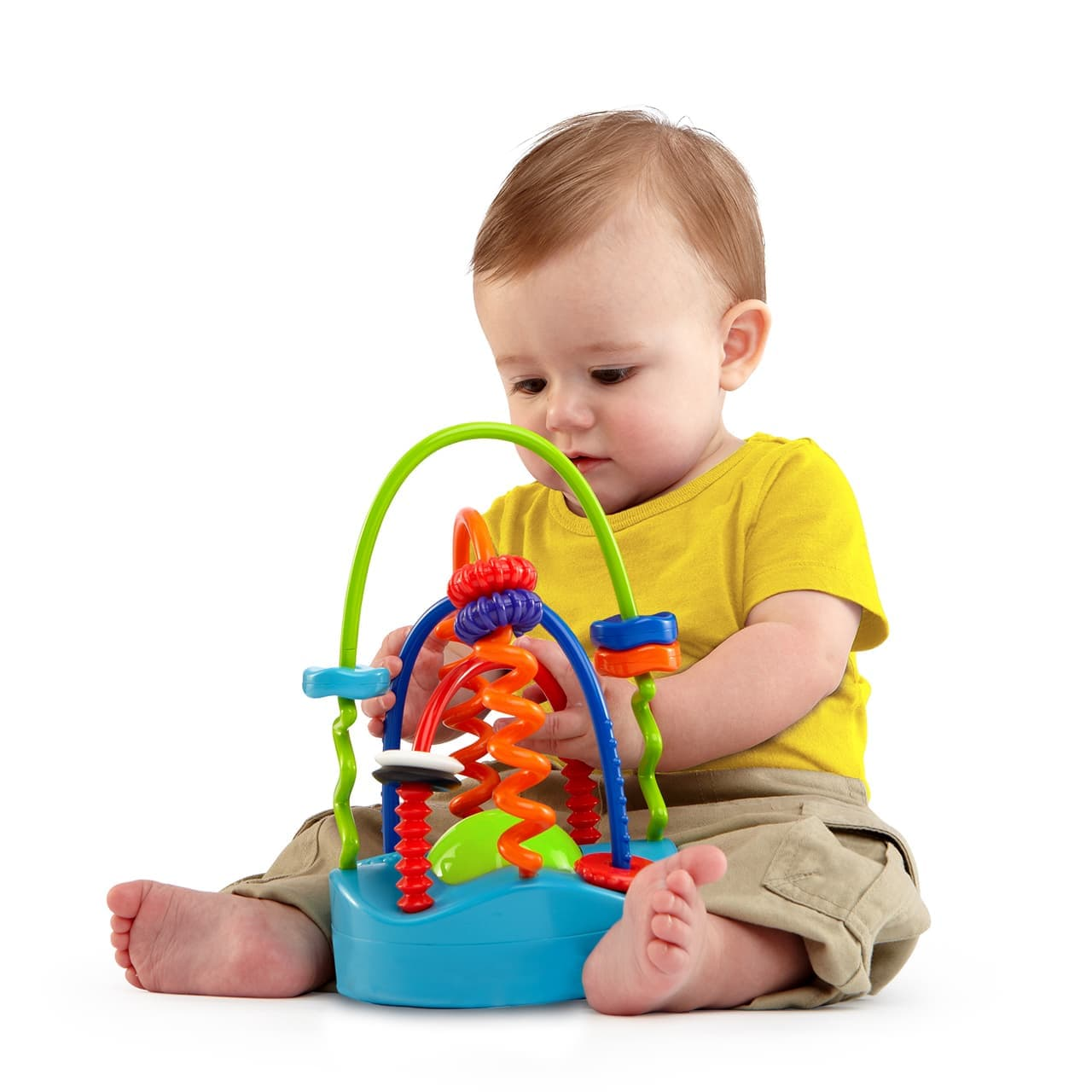 Подарок на 1 год мальчику: идеи 81